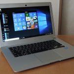 T-bao Tbook X7 - 14.1インチで激安価格の中華モバイルノート!思った以上にいい出来なので、きっと欲しくなるよ!(実機レビュー)