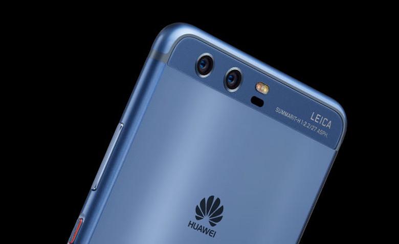 Huawei P10もETWSの受信に対応している