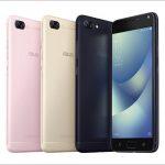 ASUS ZenFone 4 Max / ZenFone 4 Max Pro - 5.5インチ、大容量バッテリーと高性能カメラを搭載!