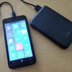AUKEY モバイルバッテリー PB-N50 ー 容量10,000 mAhでコンパクトサイズ、24カ月の長期保証が魅力!(実機レビュー)