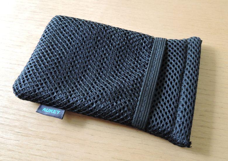 AUKEY モバイルバッテリー PB-N50 ケース1
