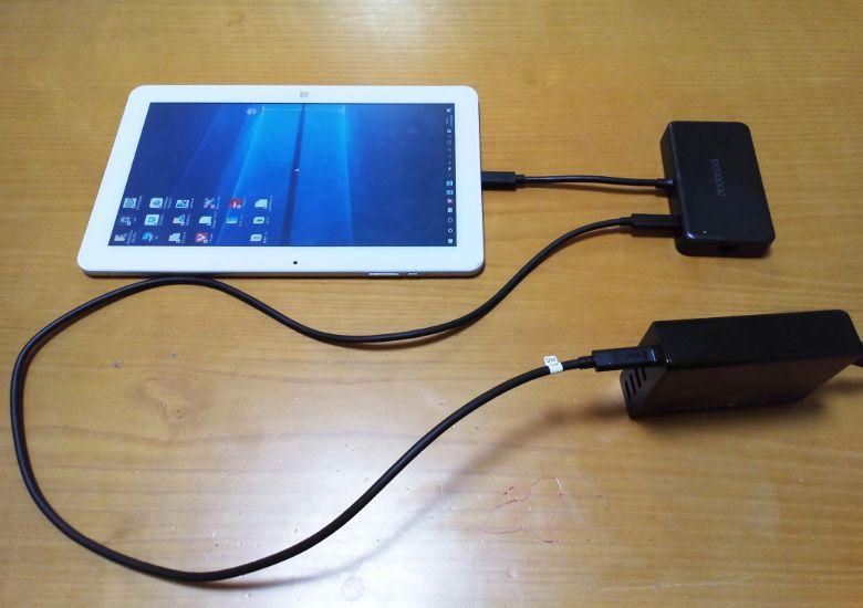 dodocool 6-in-1 多機能USB-Cハブ Cube Mix Plusと