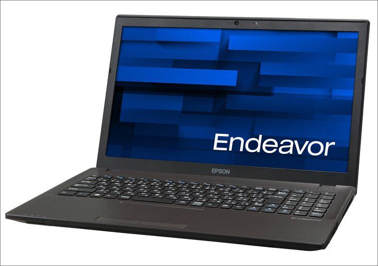 EPSON Endeavor NJ6100E