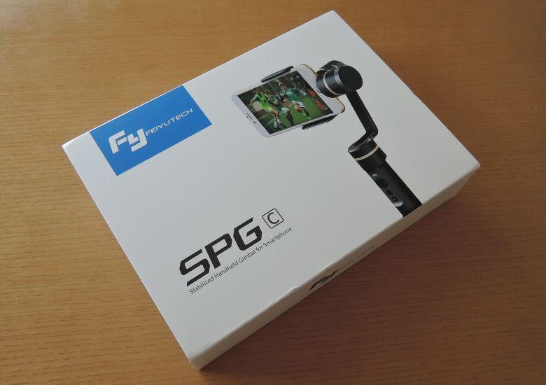 FeiyuTech SPG c
