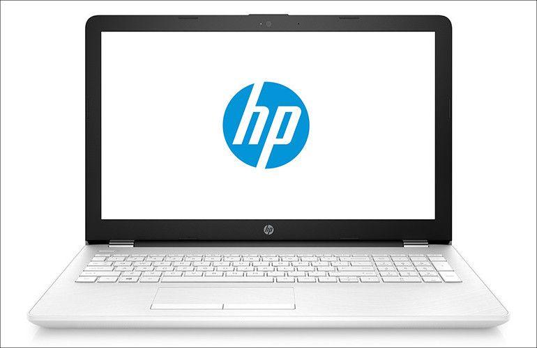 HP 15-bs000 正面