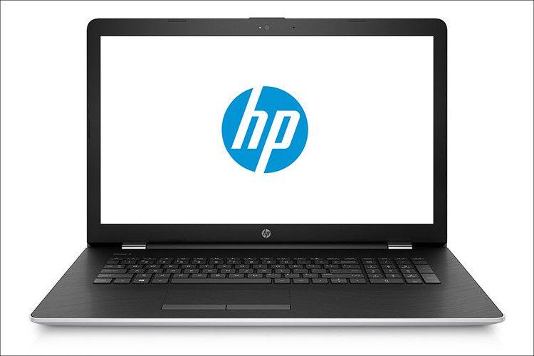 HP 17-bs000 正面