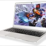 Jumper EZbook 3L Pro - 14インチのEZBook 3にさらなる新顔! Apollo Lakeにアルミ筐体、シリーズの「中位」くらい!?
