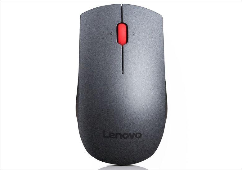 Lenovo プロフェッショナル ワイヤレス レーザーマウス