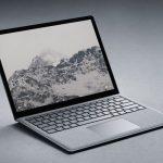 Microsoft Surface Laptop - 13.5インチ、Windows 10 S搭載のモバイルノートに新色追加。この機会にもう一度どんな製品なのか確認したい