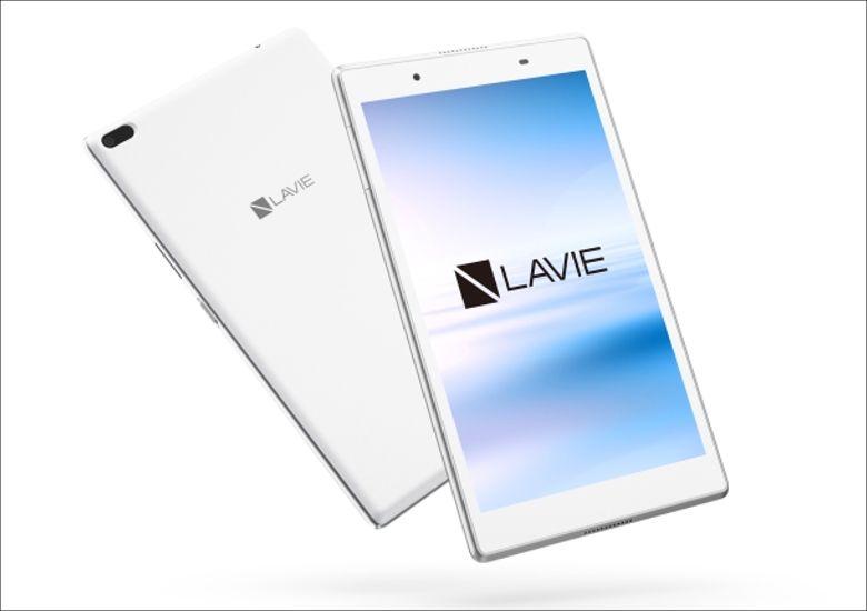 NEC LAVIE Tab E TE508/HAW