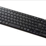 サンワサプライ 充電式ワイヤレスキーボード 400-SKB054 - テンキー付きなのにコンパクト!さらに静音タイプのキーボード