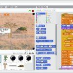 スクラッチ ― 親子で遊べる、プログラミングを学ぶための教育用プログラム(natsuki)