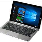 スマホドックモバイル C109S - 10.1インチでデュアルSIM搭載のWindows 2 in 1が登場!