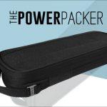 The Power Packer - なんとなくセンスの良さを感じる周辺機器用の収納ケース