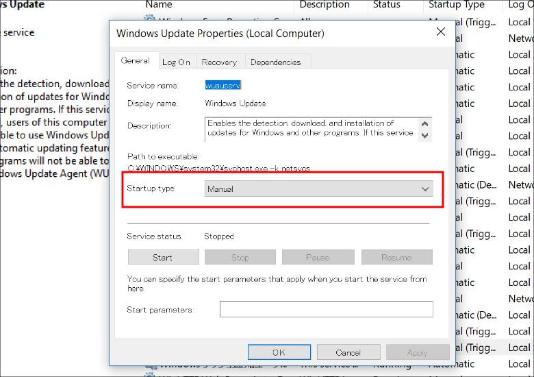 Windows 10が日本語化できない