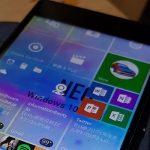 Windows 10 Mobileの現状に思うこと ー 次期大型アップデートはバグ修正程度に(かのあゆ)