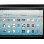 Amazon Fire HD 10(2017) - Amazonの10.1インチタブレット、大きくスペックアップし、お値段も激安に!