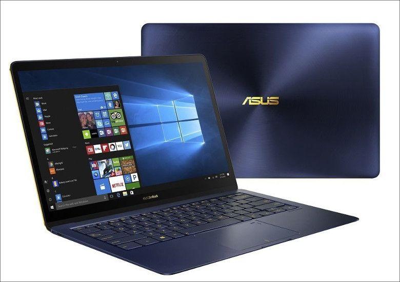 ASUS ZenBook3 Deluxe UX3490UAR