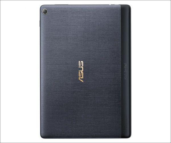 ASUS ZenPad 10(Z301M)背面