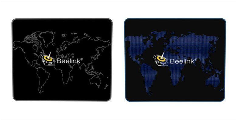 Beelink S1 カラバリ