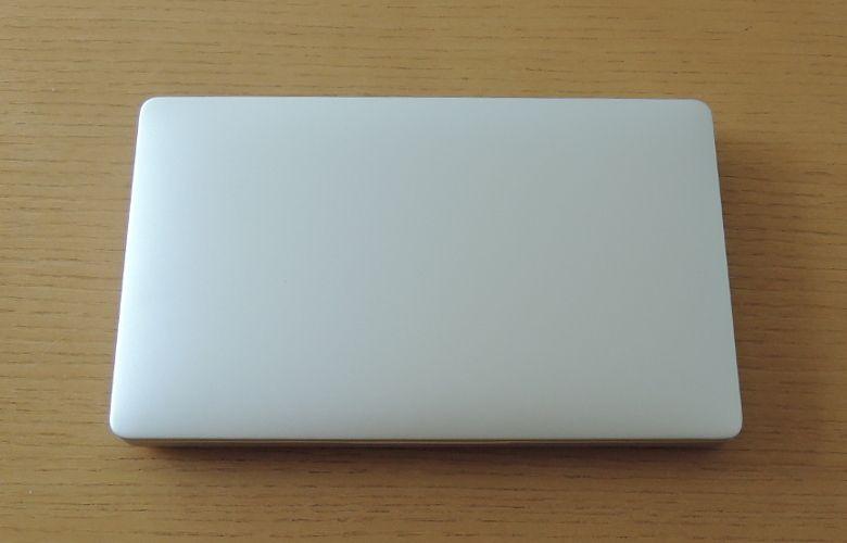 GPD Pocket 天板