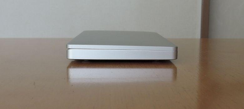 GPD Pocket 左側面