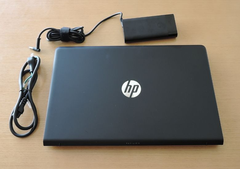 HP Pavilion Power 15 同梱物