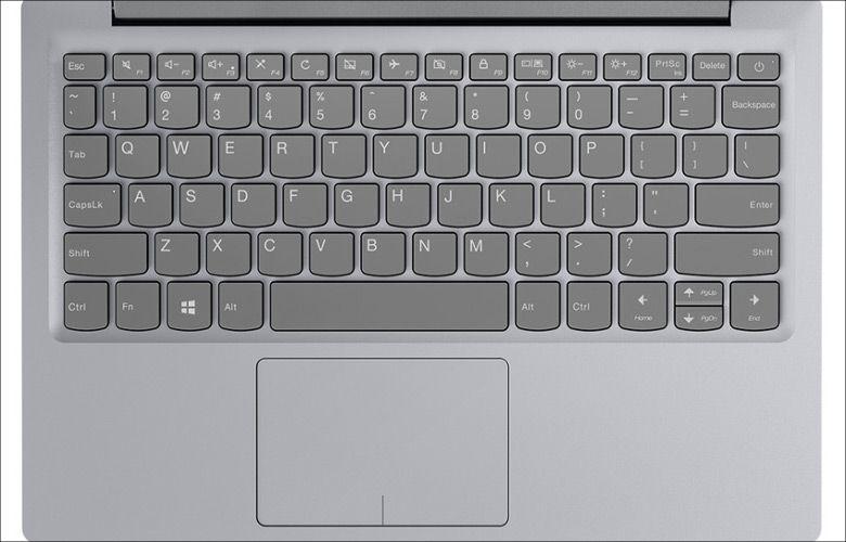 Lenovo ideapad 120S キーボード