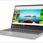 Lenovo ideapad 720S - 13.3インチ、スペックよし!筐体品質よし!価格よし!の上級モバイルノートがリニューアル!