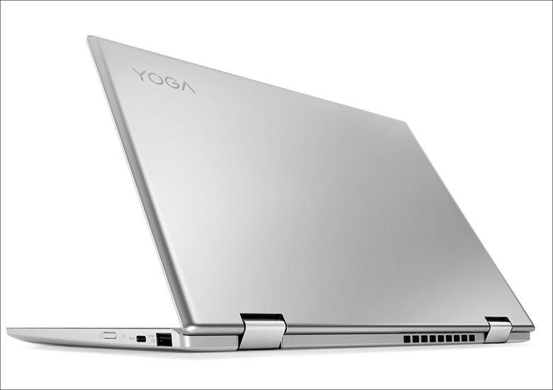 Lenovo Yoga 720 天板