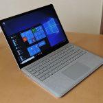 Microsoft Surface Laptop - 13.5インチ、独特のオーラを放つ個性派!Surfaceのクラムシェルはすごい!(実機レビュー)