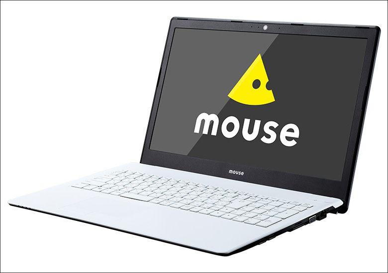 マウス m-Book B503S