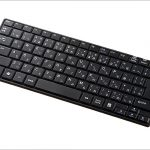 サンワサプライ 充電式ワイヤレスキーボード 400-SKB055 - 充電式、静音タイプのキーボードにコンパクトなテンキーレスタイプ追加!