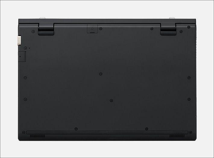 VAIO S11(2017)底面