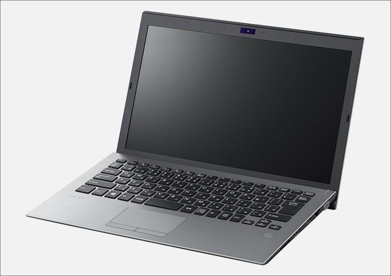 VAIO S13 (2017)