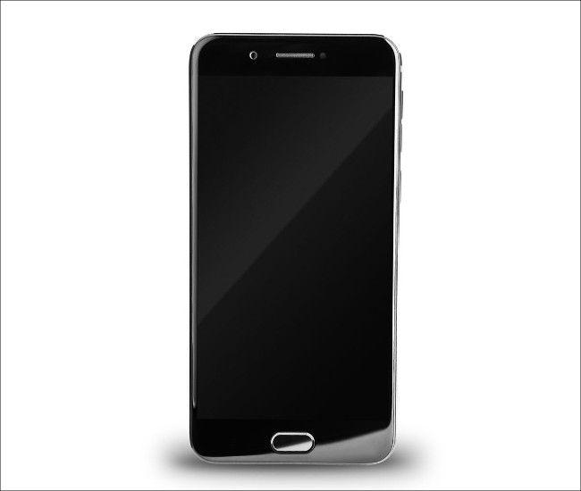 YotaPhone 3 前面