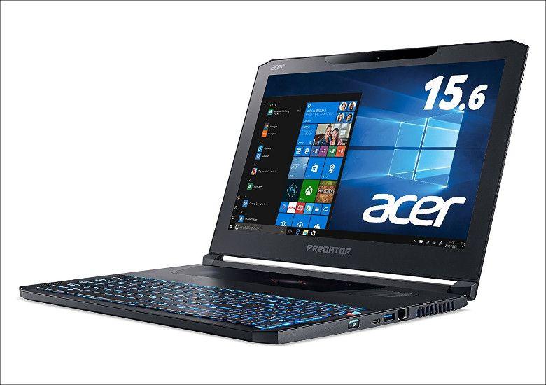 Acer Predator Triton700