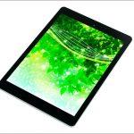 ドスパラ Diginnos Tablet DG-A97QT - 9.7インチ、高精細ディスプレイのAndroidタブレット「え?ドスパラがAndroid?」