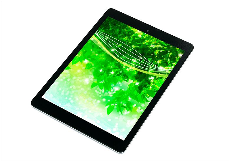 ドスパラ Diginnos Tablet DG-A97QT