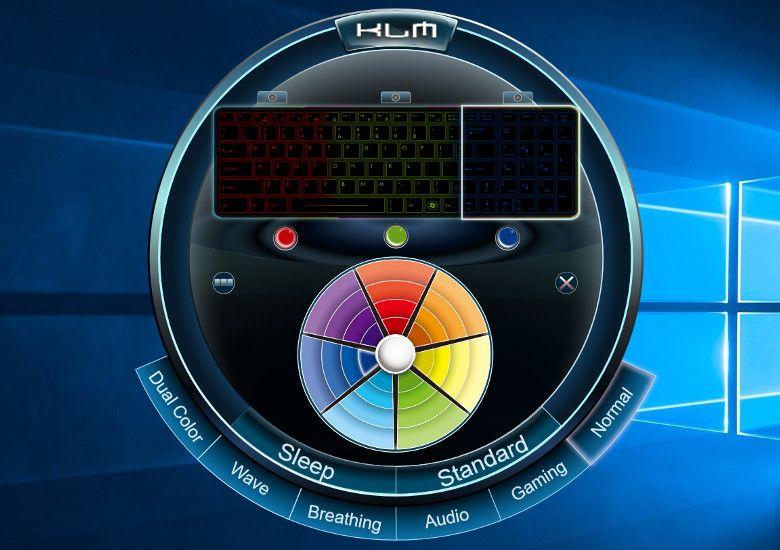 ドスパラ GALLERIA GKF1050TGF プリインストールソフト