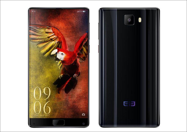 Elephone S8 筐体
