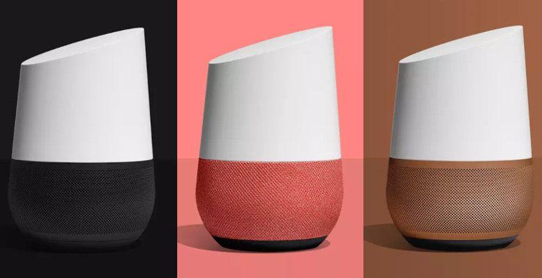Google Home ベース