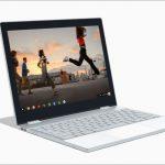 Google Pixelbook - Google最新のChromebookはハイスペックな2 in 1!日本発売あるかな?