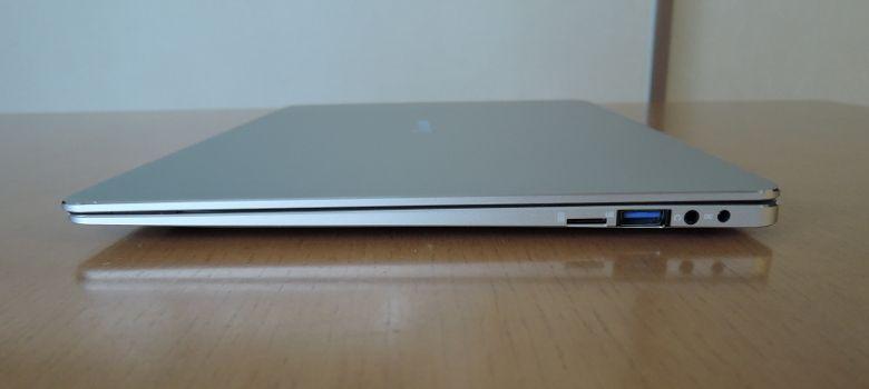 Jumper EZbook 3L Pro 右側面