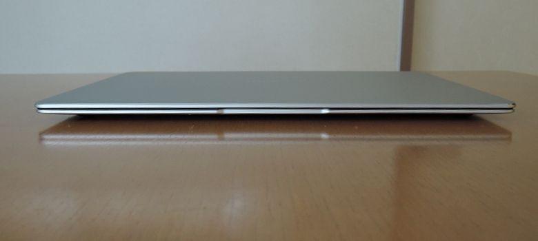 Jumper EZbook 3L Pro 前面