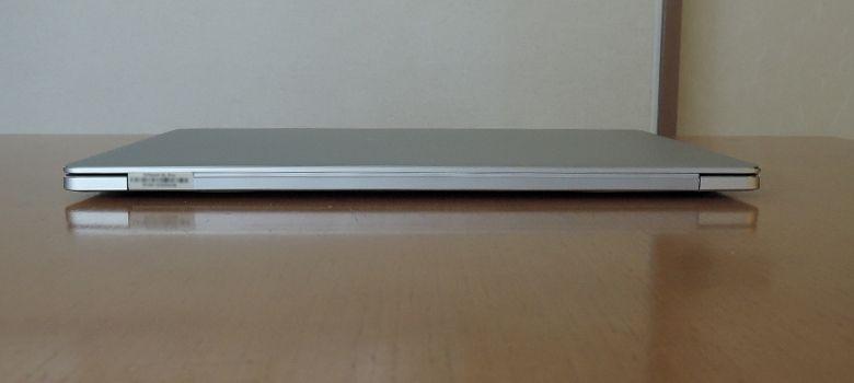 Jumper EZbook 3L Pro 背面