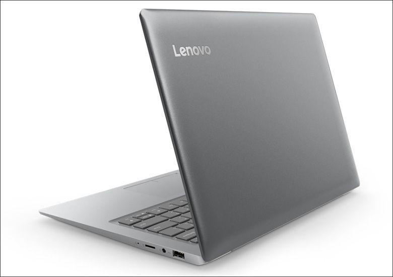 Lenovo ideapad 120S(14型)天板