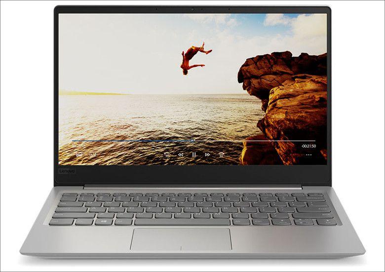 Lenovo ideapad 320S 正面