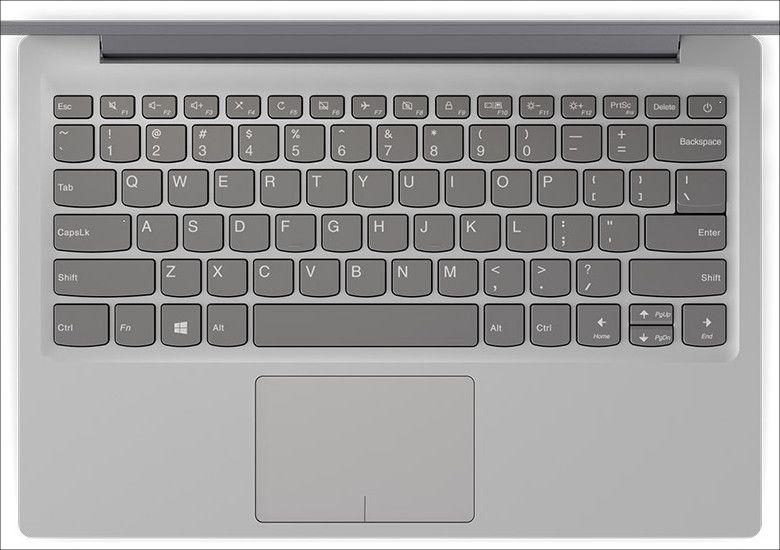 Lenovo ideapad 320S キーボード