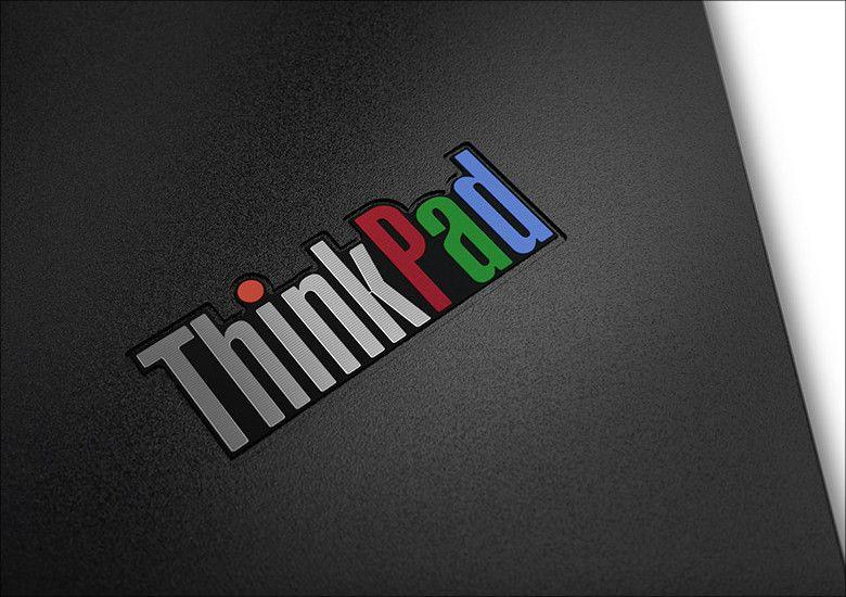 Lenovo ThinkPad 25 ロゴ